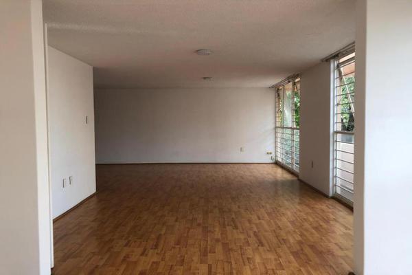 Foto de casa en renta en  , del carmen, coyoacán, df / cdmx, 0 No. 04