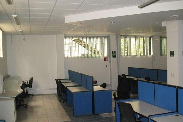Foto de oficina en renta en  , del carmen, coyoacán, df / cdmx, 8013976 No. 02