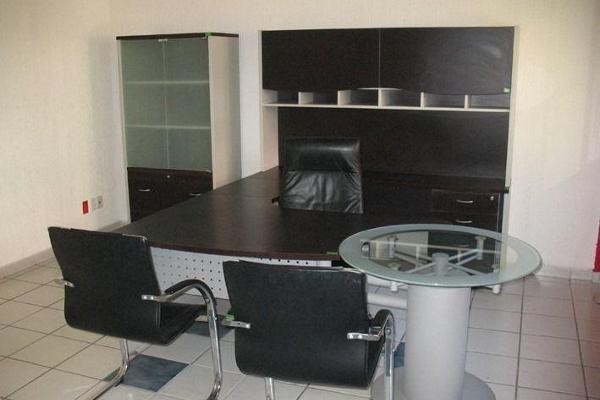 Foto de oficina en renta en  , del carmen, coyoacán, df / cdmx, 8013976 No. 03