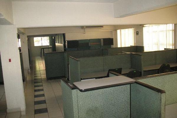 Foto de oficina en renta en  , del carmen, coyoacán, df / cdmx, 8013976 No. 04