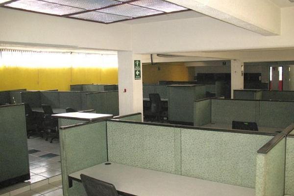 Foto de oficina en renta en  , del carmen, coyoacán, df / cdmx, 8013976 No. 08