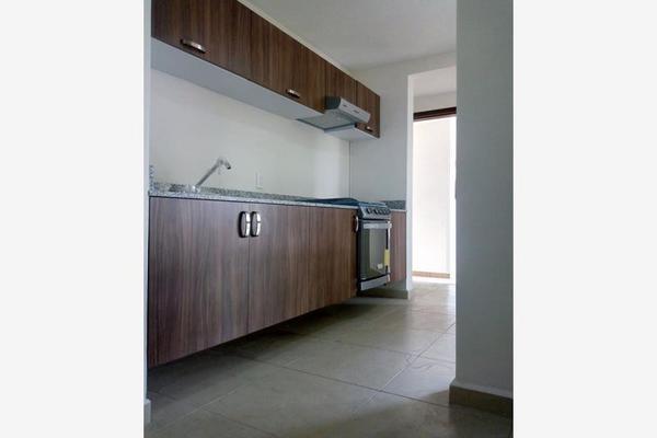 Foto de departamento en venta en del carmen , del carmen, benito juárez, df / cdmx, 10096997 No. 05