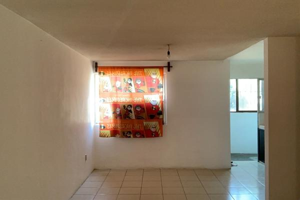 Foto de departamento en renta en del centro , centro, emiliano zapata, morelos, 20071767 No. 01