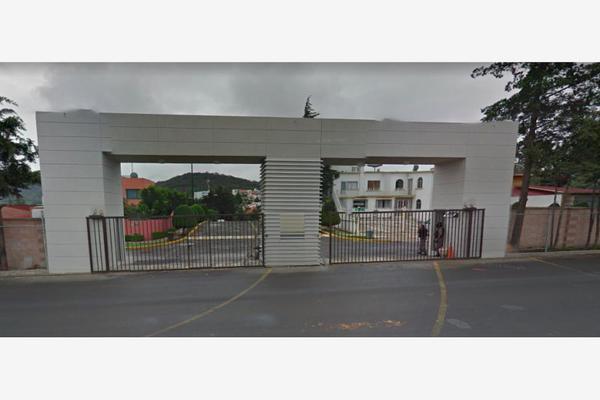 Foto de casa en venta en del club nn, club de golf chiluca, atizapán de zaragoza, méxico, 6156615 No. 01
