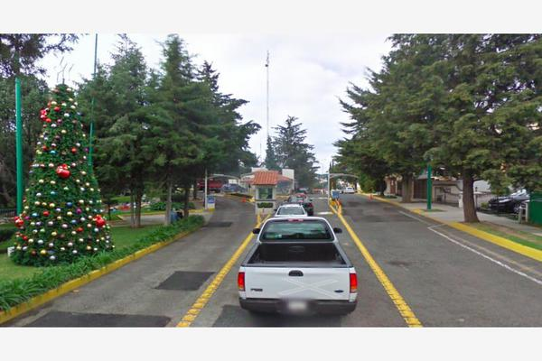 Foto de casa en venta en del club nn, club de golf chiluca, atizapán de zaragoza, méxico, 6156615 No. 02