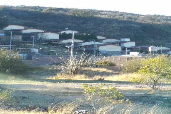 Foto de terreno habitacional en venta en del cocinero , rivera de los castillo, león, guanajuato, 6184272 No. 02