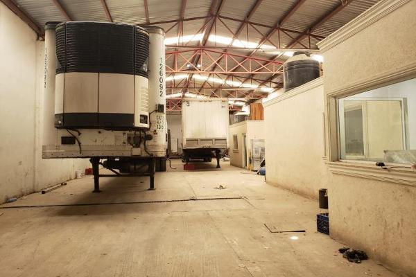 Foto de nave industrial en venta en del comercio , francisco i madero, torreón, coahuila de zaragoza, 5921471 No. 02