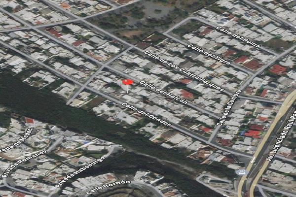 Foto de terreno habitacional en venta en del condor , las cumbres 2 sector, monterrey, nuevo león, 12480799 No. 04