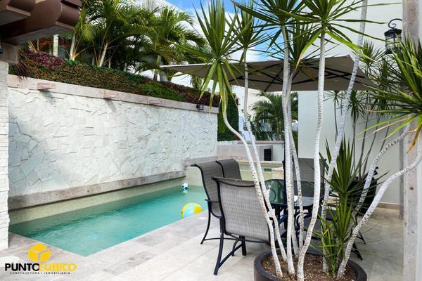 Foto de casa en venta en del coral , club real, mazatlán, sinaloa, 15779081 No. 04