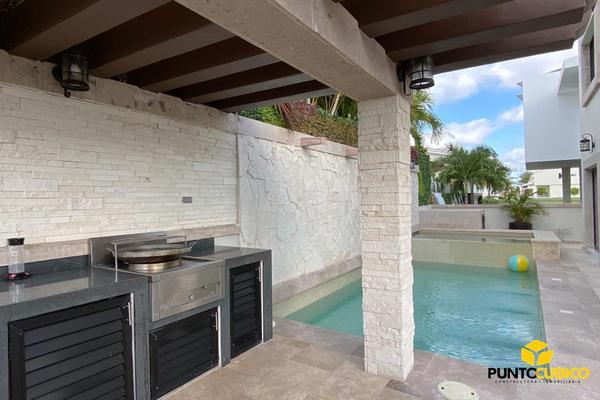 Foto de casa en venta en del coral , club real, mazatlán, sinaloa, 15779081 No. 06