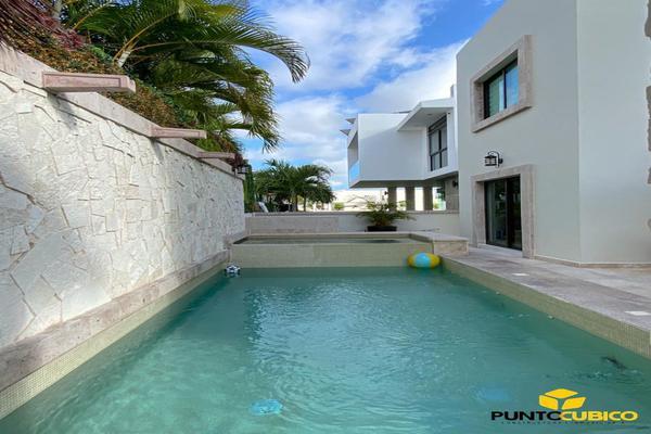 Foto de casa en venta en del coral , club real, mazatlán, sinaloa, 15779081 No. 07