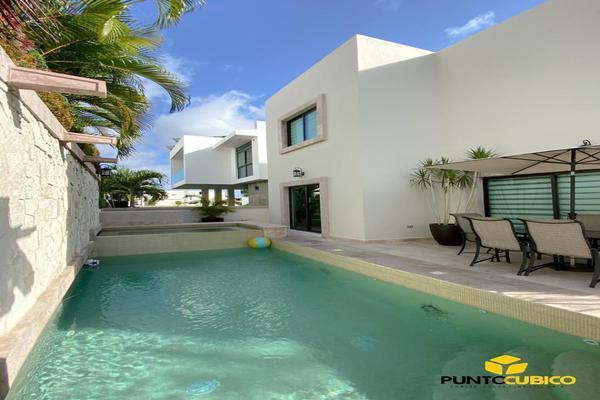 Foto de casa en venta en del coral , club real, mazatlán, sinaloa, 15779081 No. 08