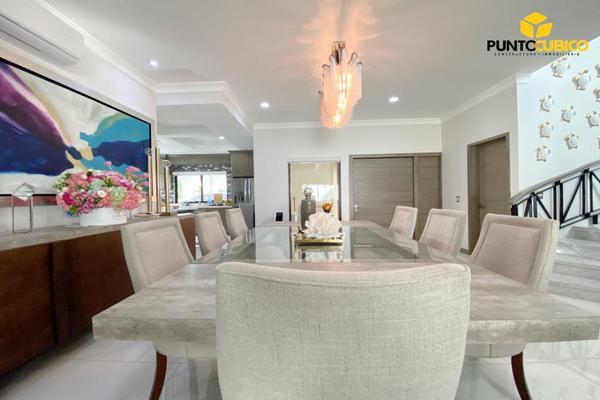 Foto de casa en venta en del coral , club real, mazatlán, sinaloa, 15779081 No. 27