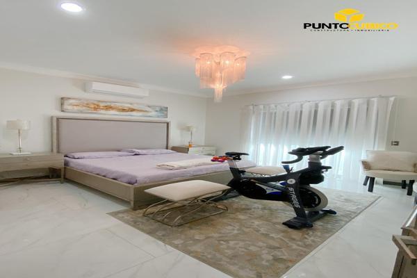 Foto de casa en venta en del coral , club real, mazatlán, sinaloa, 15779081 No. 42