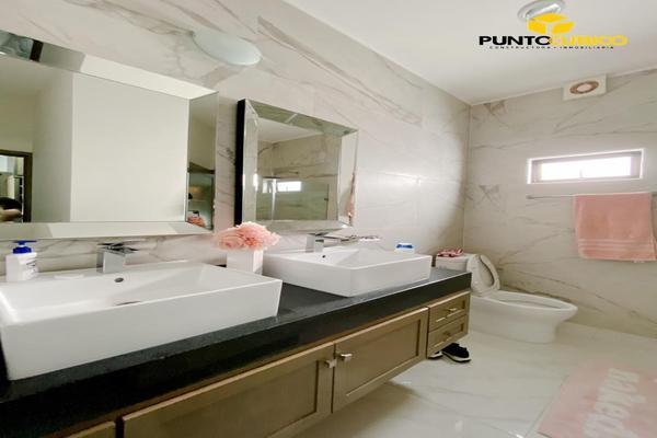 Foto de casa en venta en del coral , club real, mazatlán, sinaloa, 15779081 No. 44