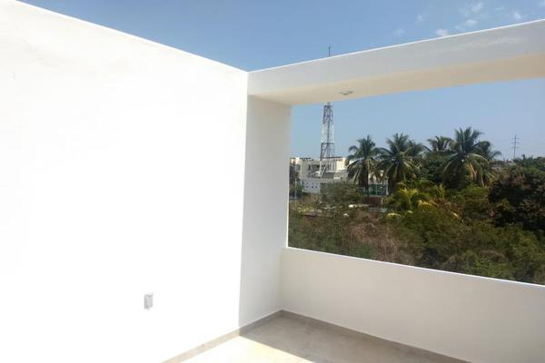Foto de casa en venta en del cortijo 2144, princess del marqués ii, acapulco de juárez, guerrero, 7540106 No. 14