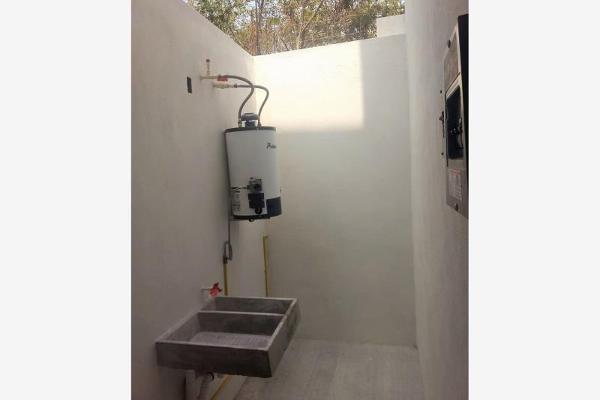 Foto de casa en venta en del cortijo 254, princess del marqués ii, acapulco de juárez, guerrero, 11185643 No. 06