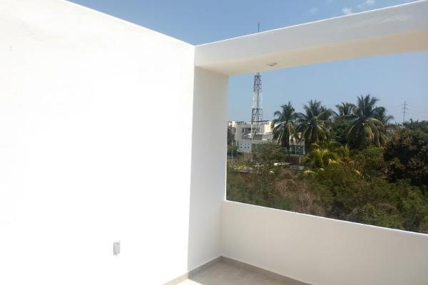 Foto de casa en venta en del cortijo 254, princess del marqués ii, acapulco de juárez, guerrero, 11185643 No. 14