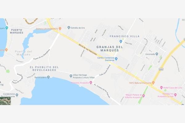 Foto de casa en venta en del cortijo 254, princess del marqués ii, acapulco de juárez, guerrero, 11185643 No. 16