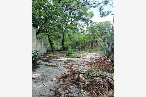 Foto de terreno habitacional en venta en del diablo , miraval, cuernavaca, morelos, 13293812 No. 03