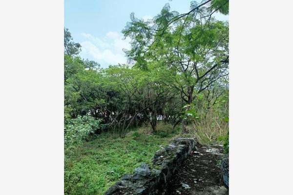 Foto de terreno habitacional en venta en del diablo , miraval, cuernavaca, morelos, 13293812 No. 04