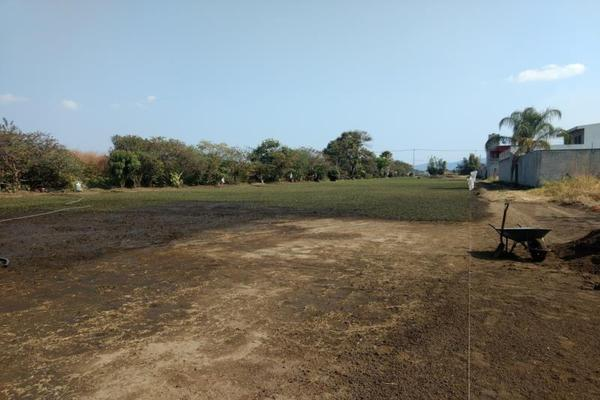 Foto de terreno habitacional en venta en del ejido 100, san miguel acapantzingo, cuernavaca, morelos, 13008273 No. 03