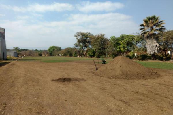 Foto de terreno habitacional en venta en del ejido 100, san miguel acapantzingo, cuernavaca, morelos, 13008273 No. 05