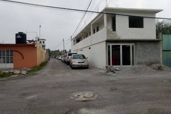 Foto de terreno habitacional en venta en del ejido parcela , san mateo ixtacalco, cuautitlán, méxico, 5920648 No. 04