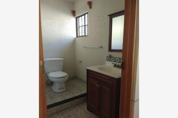 Foto de oficina en renta en  , del empleado, cuernavaca, morelos, 19199383 No. 12