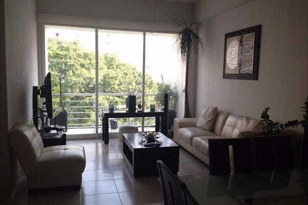 Foto de departamento en venta en  , del empleado, cuernavaca, morelos, 2793937 No. 07