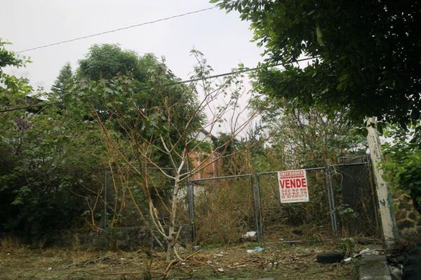Foto de terreno comercial en venta en  , del empleado, cuernavaca, morelos, 4666430 No. 01
