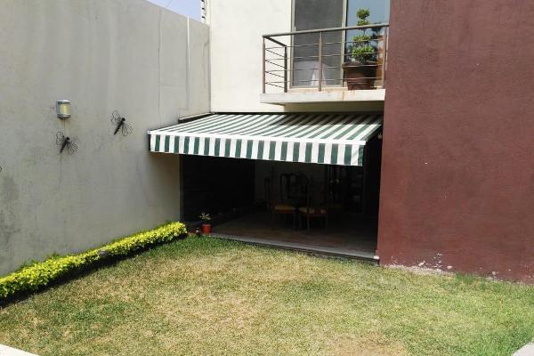 Foto de casa en venta en  , del empleado, cuernavaca, morelos, 8090596 No. 03
