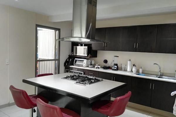 Foto de casa en venta en  , del empleado, cuernavaca, morelos, 8090596 No. 05