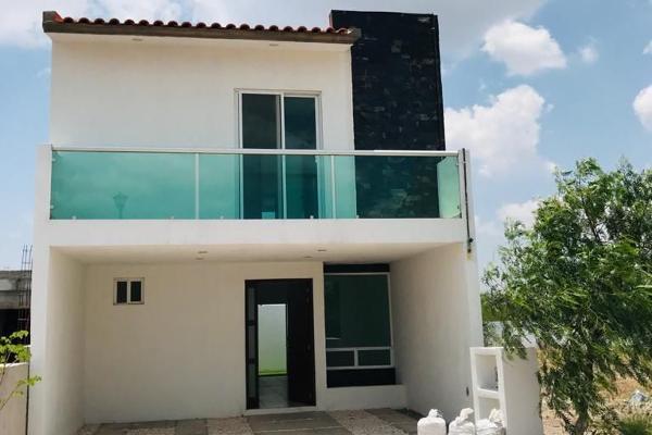 Foto de casa en venta en del encino , residencial el parque, el marqués, querétaro, 0 No. 02