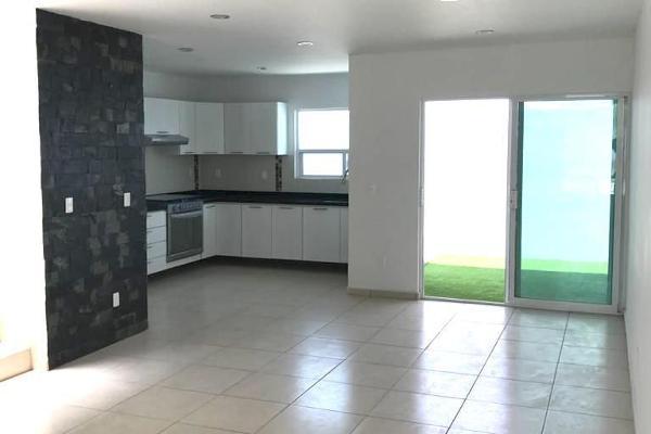 Foto de casa en venta en del encino , residencial el parque, el marqués, querétaro, 14023704 No. 05
