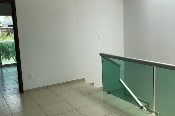Foto de casa en venta en del encino , residencial el parque, el marqués, querétaro, 14023704 No. 09