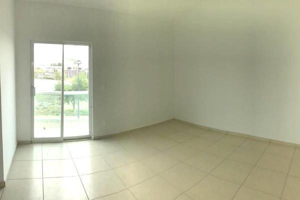 Foto de casa en venta en del encino , residencial el parque, el marqués, querétaro, 14023704 No. 12