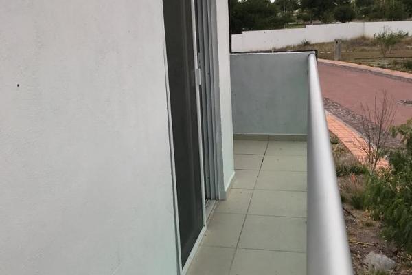 Foto de casa en venta en del encino , residencial el parque, el marqués, querétaro, 14023704 No. 13