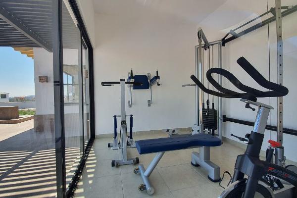 Foto de casa en venta en del encino , residencial el parque, el marqués, querétaro, 14023704 No. 17