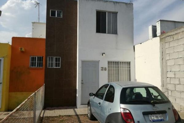 Foto De Casa En Venta En Del Engrane  La Rueda San Juan Del