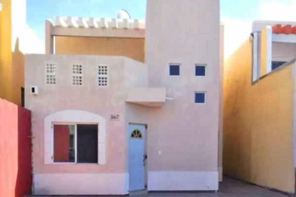 Foto de casa en venta en del estribo , el camino real, la paz, baja california sur, 5430783 No. 01