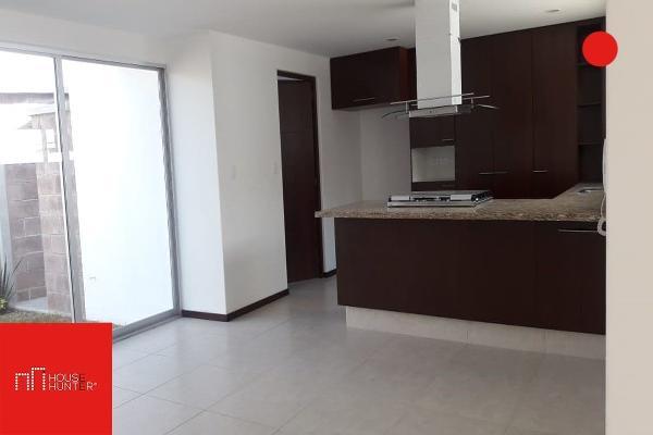 Foto de casa en venta en del ferrocarril , jesús tlatempa, san pedro cholula, puebla, 6159203 No. 02