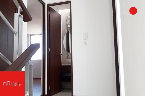 Foto de casa en venta en del ferrocarril , jesús tlatempa, san pedro cholula, puebla, 6159203 No. 10