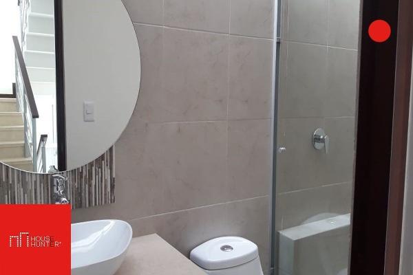 Foto de casa en venta en del ferrocarril , jesús tlatempa, san pedro cholula, puebla, 6159203 No. 11