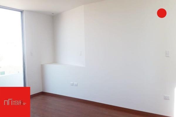 Foto de casa en venta en del ferrocarril , jesús tlatempa, san pedro cholula, puebla, 6159203 No. 13