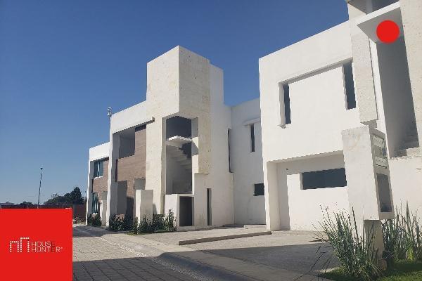 Foto de casa en venta en del ferrocarril , jesús tlatempa, san pedro cholula, puebla, 6159203 No. 20