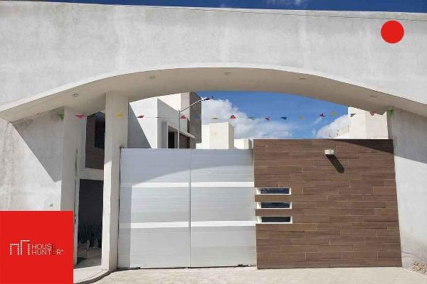 Foto de casa en venta en del ferrocarril , jesús tlatempa, san pedro cholula, puebla, 6159203 No. 22