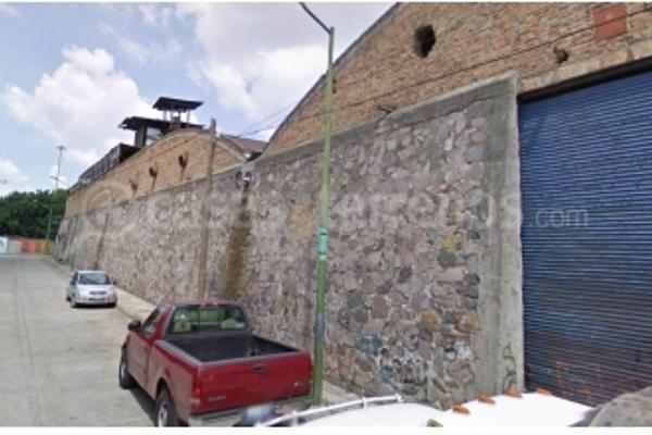 Foto de bodega en venta en, del fresno 2a sección, guadalajara, jalisco, 1138525 no 03