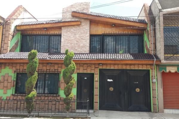 Foto de casa en venta en del fresno , valle de los pinos, la paz, méxico, 16074456 No. 01