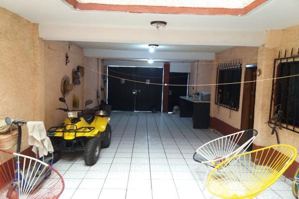 Foto de casa en venta en del fresno , valle de los pinos, la paz, méxico, 16074456 No. 03